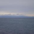 駿河湾と伊豆半島(静岡県)