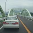 安倍川弥勒橋(静岡市)