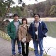 毛越寺(岩手県平泉)