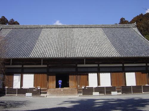瑞巌寺(宮城県松島)