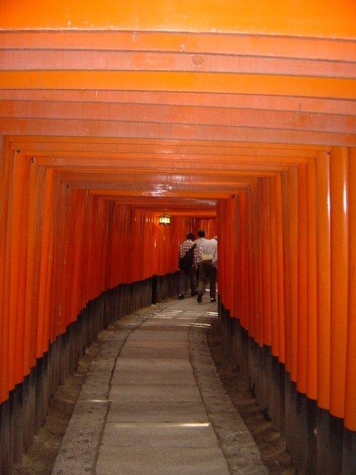 伏見稲荷(京都市)