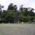 忠霊塔公園(清水区迎山町)