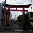 美濃輪稲荷神社(清水区美濃輪町)