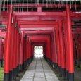 美濃輪稲荷神社