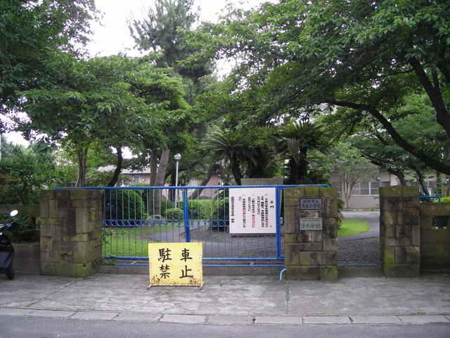 清水小学校(清水区松井町)